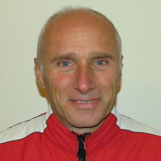 Patrick Derbaix