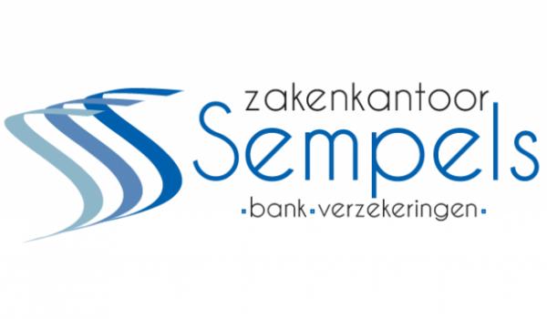 Zakenkantoor Sempels Geetbets sponsor van DCLA Halen