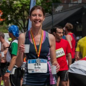 Sofie Marathon Visé
