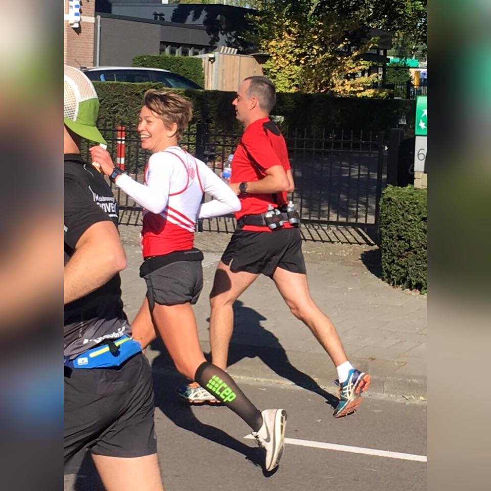 Zondag 9 Oktober 2016 BK Marathon Eindhoven
