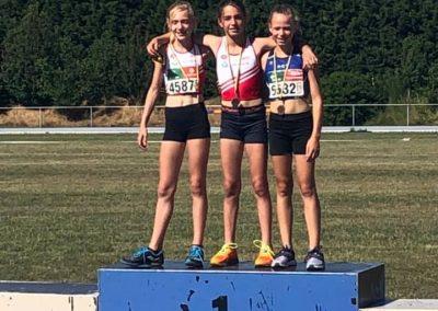 Lena podium1