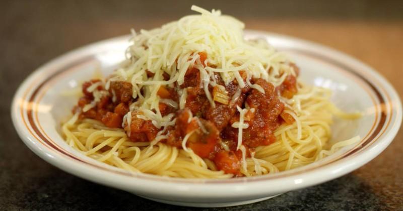 Van harte welkom op onze spaghettiavond op zaterdag 15 februari 2020!