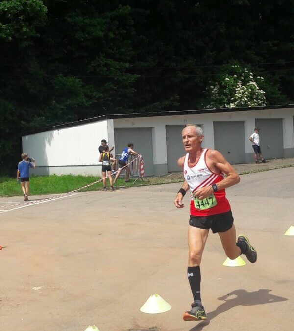 Malmedy, zaterdag 19 juni, BK berglopen AC en masters