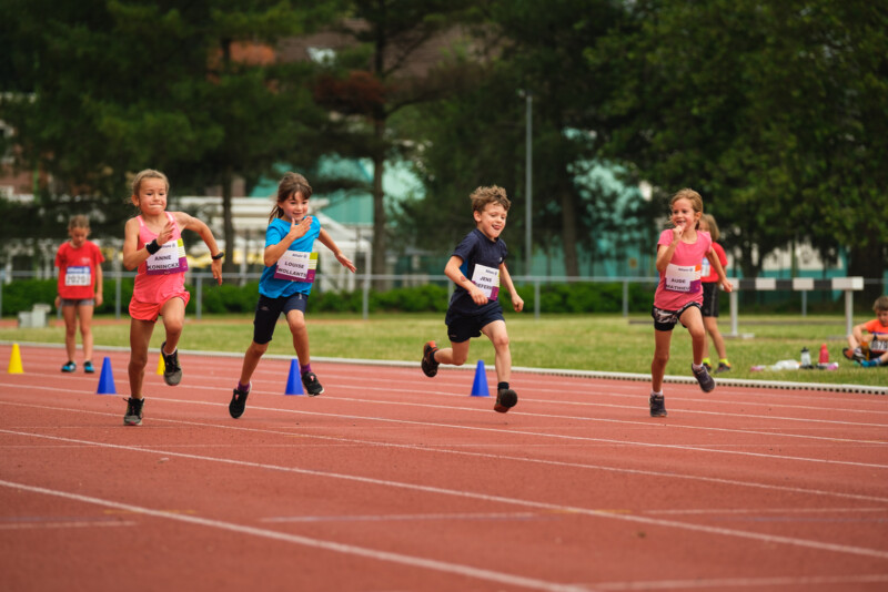 jeugdmeeting Kessel-Lo zondag 27 juni 2021